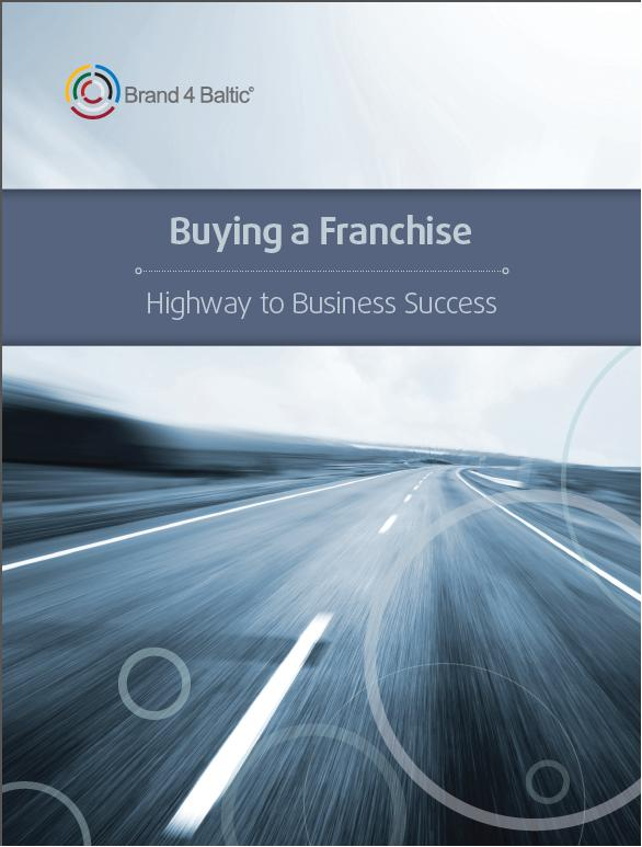 Buying a Franchise Highway to Business Success