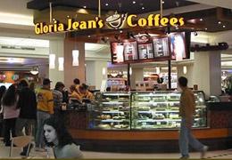 gloria jeans coffees Bestcoffee Franchises