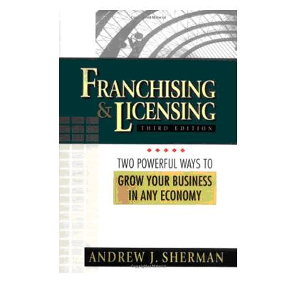 How to turn your business into a franchise
