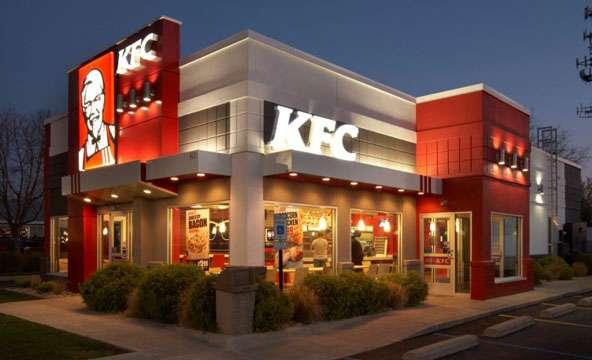 Fast Food Restaurants Open At Am